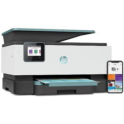 Hewlett Packard OfficeJet Pro 9015 AiO