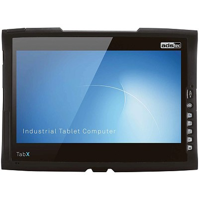 ADS-TEC TabX ITC8113, CEL 1.6GHZ, 8GB, 120GB, 13.3