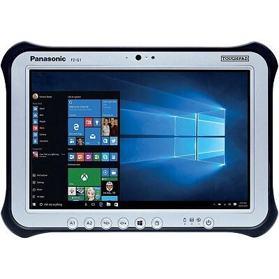 Panasonic TOUGHPAD FZ-G1 MK5, I5-7300U, 8GB, 256GBSSD, 10.1