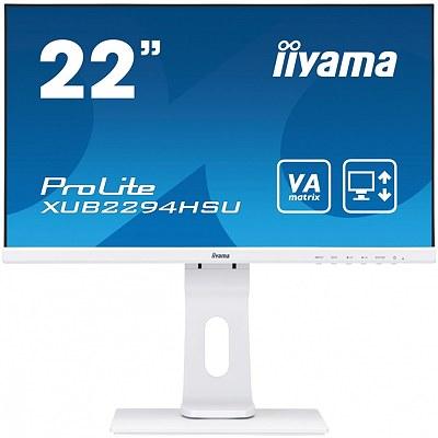 Iiyama XUB2294HSU, 22