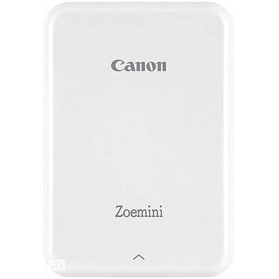 Canon Zoemini PV-123, White