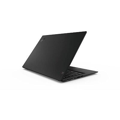 Lenovo ThinkPad X1 Carbon (6th Gen) Black, 14