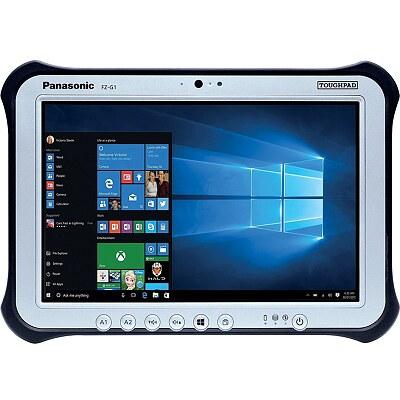 Panasonic TOUGHPAD FZ-G1 MK5, I5-7300U, 256GB SSD, 8GB, 10.1