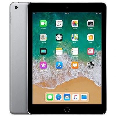 Apple iPad, Wi-Fi, 128GB, Space Grey
