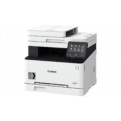 Canon I−SENSYS MF645CX NORDIC MFP Multifunction Laser Printer