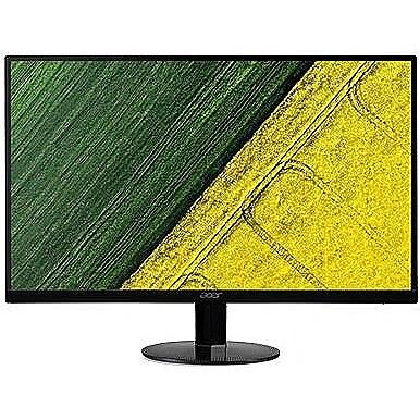 Acer SA240YABI, 23.8