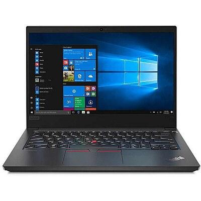 Lenovo ThinkPad E14 Black, 14