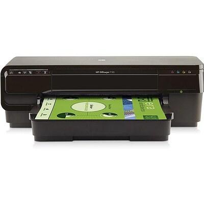 Hewlett Packard Officejet 7110 Printer H812a