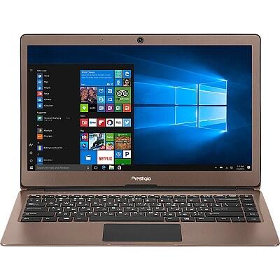 Prestigio SmartBook 133S Dark Brown, 13.3