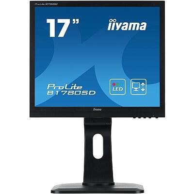 Iiyama B1780SD-B1, 17