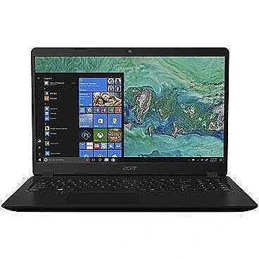 "Acer Aspire 5 A515-52 Black, 15.6"" FHD IPS, Core i5-8265U, 8GB, 256GB, Windows 10 Home"