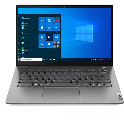 Lenovo ThinkBook 14 G2 ARE Mineral Grey, 14