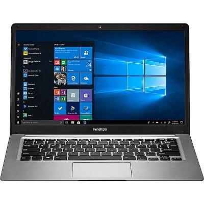Prestigio SmartBook 141 C3 Dark Grey, 14.1