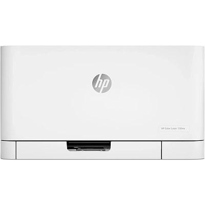Hewlett Packard Laser 150nw Color