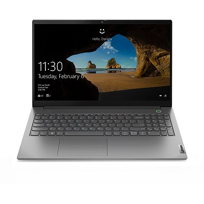 Lenovo ThinkBook 15 G2 ARE Mineral Grey, 15.6