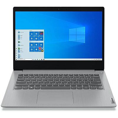 Lenovo IdeaPad 3 14IIL05 Platinum Grey, 14