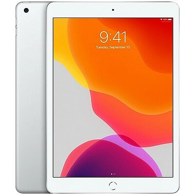 Apple iPad, 10.2