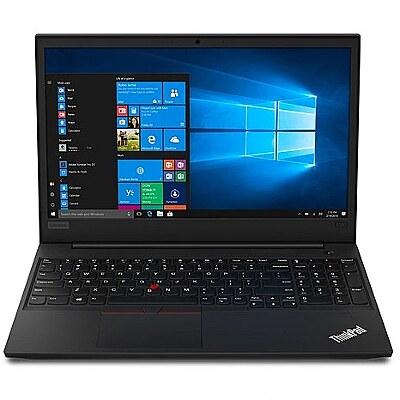 Lenovo ThinkPad E590 Black, 15.6