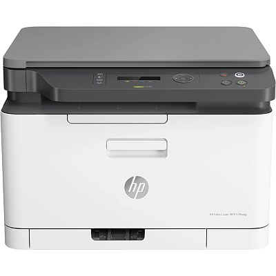 Hewlett Packard Laser MFP 178nw Color