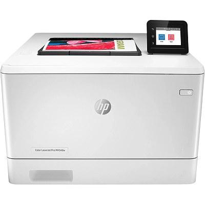 Hewlett Packard LaserJet Pro M454dw Color
