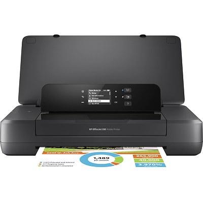 Hewlett Packard OfficeJet 200 Mobile Printer