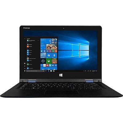 Prestigio Visconte Ecliptica Dark Blue, 13.3'' FHD IPS Touch, Atom Z8350, 4GB, 32 eMMC, Windows 10 Home