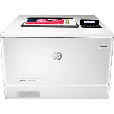 Hewlett Packard LaserJet Pro M454dn Color