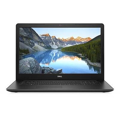 Dell Inspiron 17 (3793) Black, 17.3