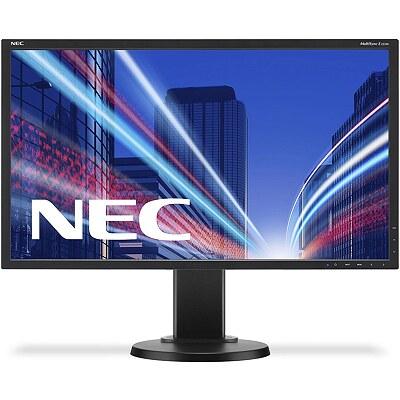 NEC MultiSync E223W, 22