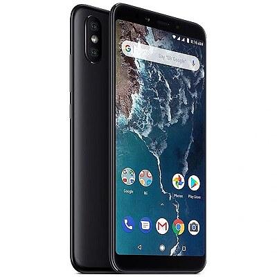 Xiaomi Mi A2, 32GB, Black