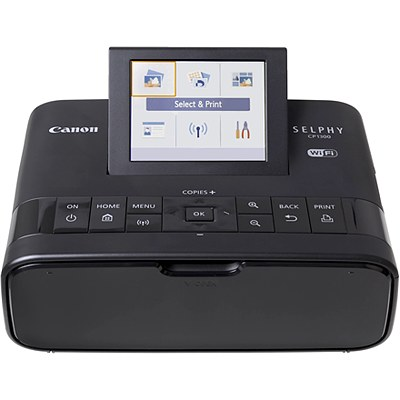 Canon Selphy CP1300, Black