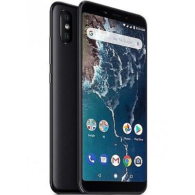 Xiaomi Mi A2, 64GB, Black
