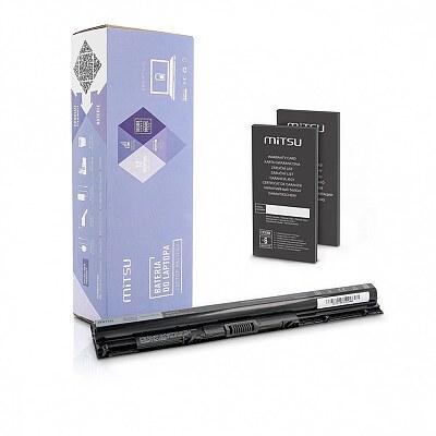 Mitsu Laptop Battery Dell Inspiron 15 3451 (2200mAh 33Wh)