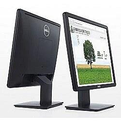 Dell E1715S, 17