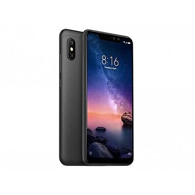 Xiaomi Redmi Note 6 Pro, 32GB, Black