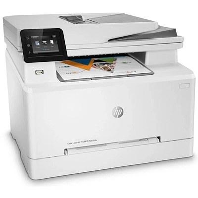 Hewlett Packard COLOR LASERJET PRO MFP M283FDW