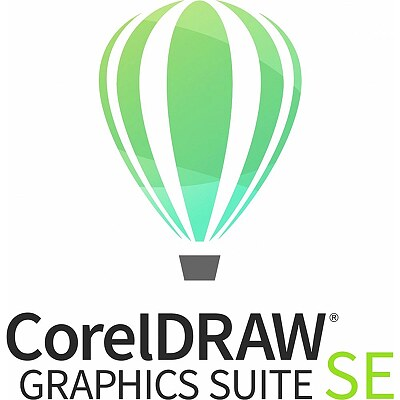 Corel CorelDRAW Graphics Suite 365-Day Subscription Single User