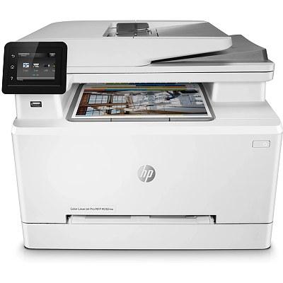 Hewlett Packard Color LaserJet Pro MFP M282nw