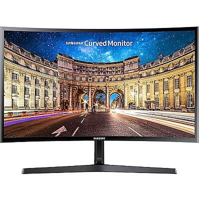 Samsung C24F396FHR, 23.5