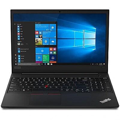 Lenovo ThinkPad E595 Black, 15.6