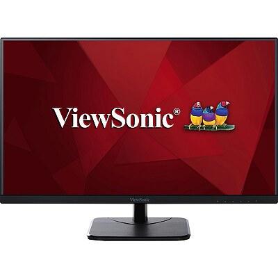 ViewSonic VA2456, 24