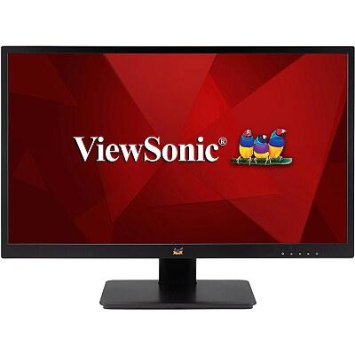 ViewSonic VA2210MH, 21.5
