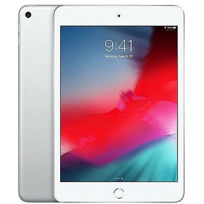 Apple iPad mini, Wi-Fi, 256GB, Silver