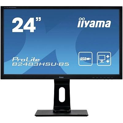 Iiyama XB2474HS-B2, 23.6