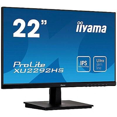 Iiyama XU2292HS-B1, 21,5
