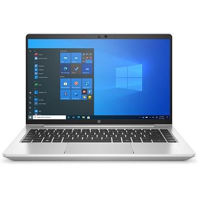 Hewlett Packard ProBook 640 G8 Pike Silver Plastic, 14