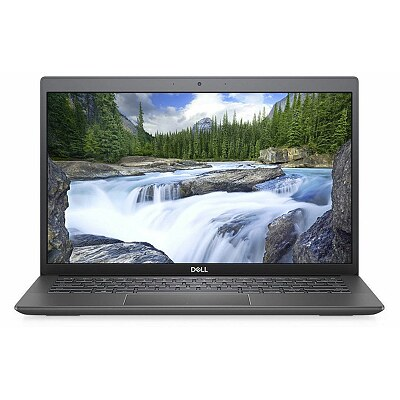 Dell Latitude 13 (3301) Black, 13.3