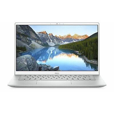 Dell Inspiron 14 (5401) Silver, Core i5-1035G1, 8GB, 512GB SSD, GeForce MX330 2GB, Windows 10 Home