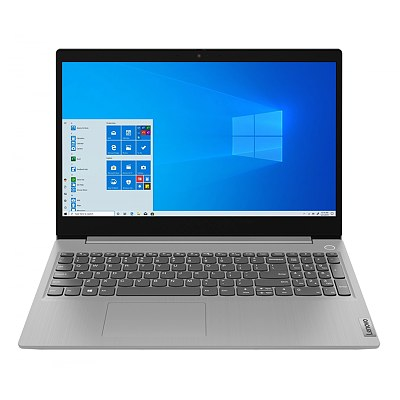 Lenovo IdeaPad 3 15IML05 Platinum Grey, 15.6