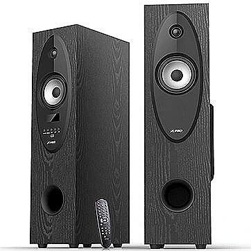 F&D Multimedia Speakers F&D T-60X (2 2, 110W, 40Hz-20kHz